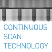 C-SCAN THE NEW GENERATION OF 360° INSPECTIONS ON SCREWS